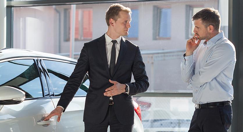 Perché acquistare l'assicurazione per l'auto a noleggio?