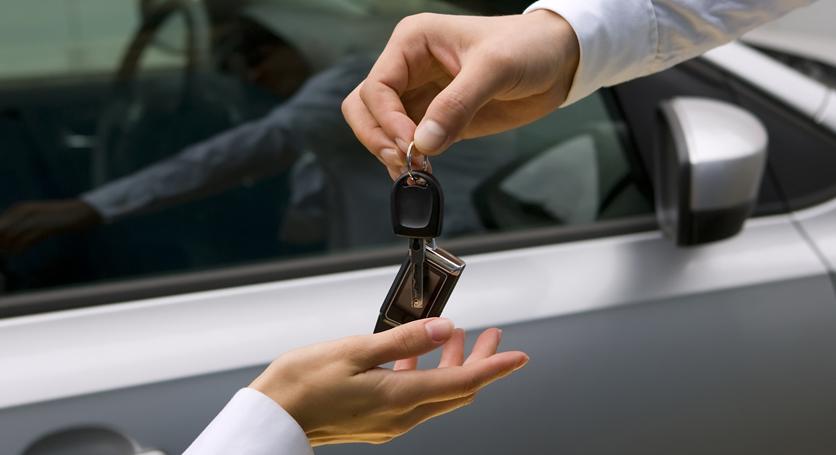 5 suggerimenti per la riconsegna di un'auto a noleggio
